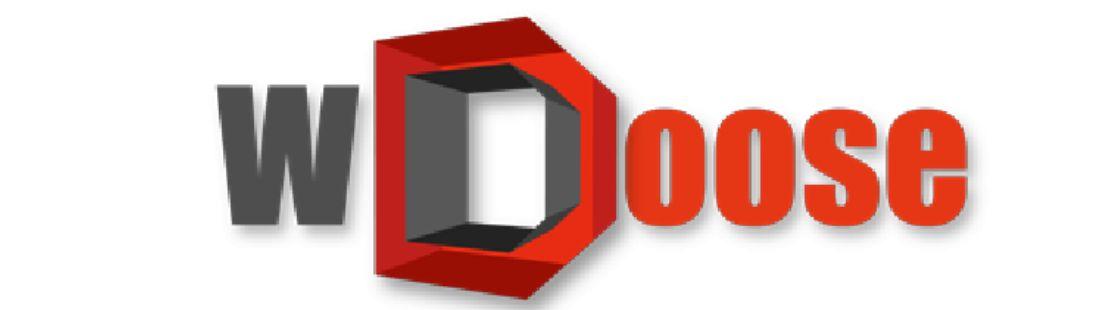 WDose Logo